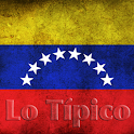 The Typical of Venezuela icon