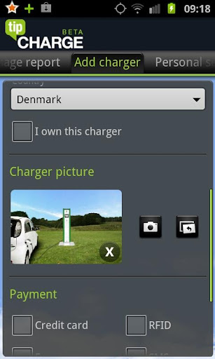 【免費交通運輸App】TipCharge Beta-APP點子