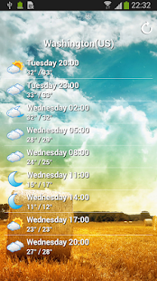 Weather Easy - screenshot