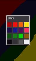 Screenshot of Clear Draw
