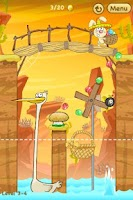 Screenshot of Easter Rush 2