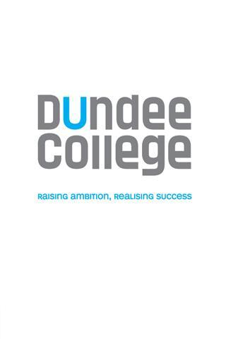 Dundee College Guide
