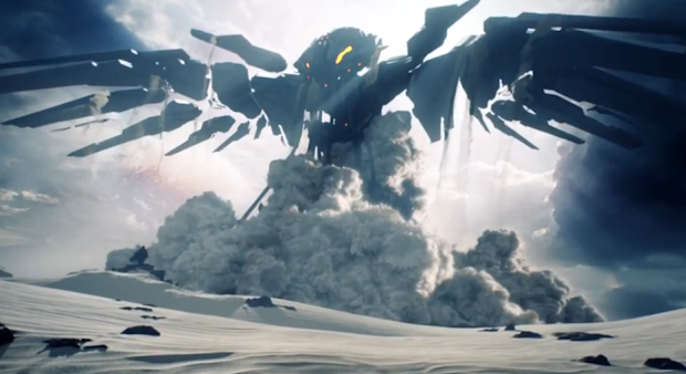 Microsoft confirms a new Halo will come in 2014