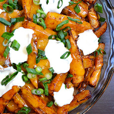 Loaded Baked Potato Fries