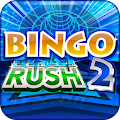 Game Bingo Rush 2 apk for kindle fire