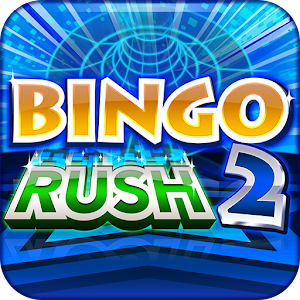 Fast. Addicting. BINGO! Feel the Rush! APK Icon
