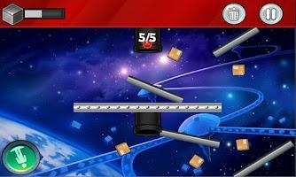 Screenshot of Drop the Box