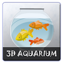 3D Aquarium Full LWP icon