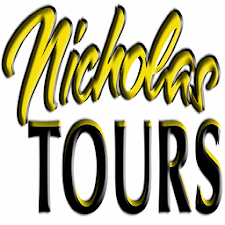 Nicholas Tours of Charleston
