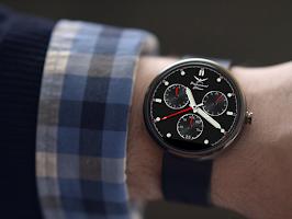 Screenshot of Moto 360 WatchFace A34
