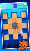 Screenshot of Octopus