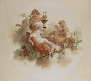 RIJKS: anoniem: painting 1774