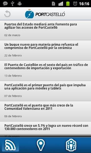 Port Castello