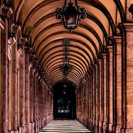 r by Jim Cunningham - Buildings & Architecture Public & Historical
