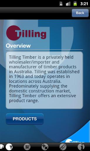 Tilling Calculator