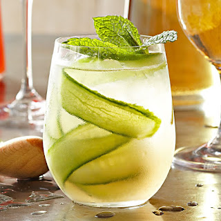 Cucumber Cooler Recipes