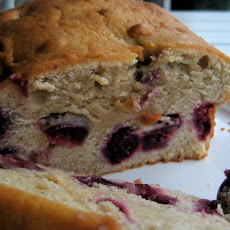 Cherry Nut Pound Cake