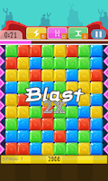 Screenshot of Jewels Blast