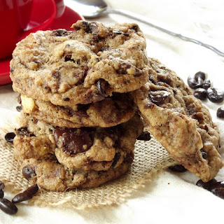 Chocolate Covered Espresso Beans Cookies Recipes