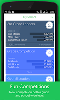 Screenshot of Shoparoo: School Fundraising