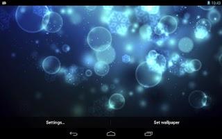 Screenshot of Colourful Shapes Free LW