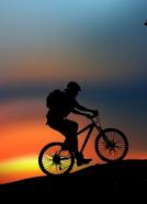 Mountain Bike Trails Knysna | Image courtesy of watiporn / FreeDigitalPhotos.net
