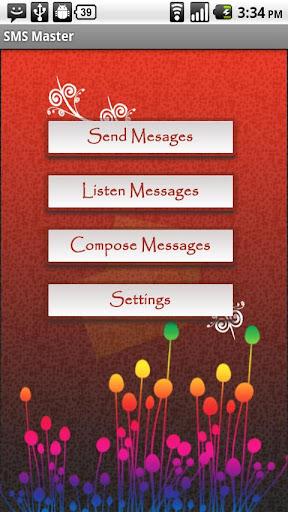 SMS Master