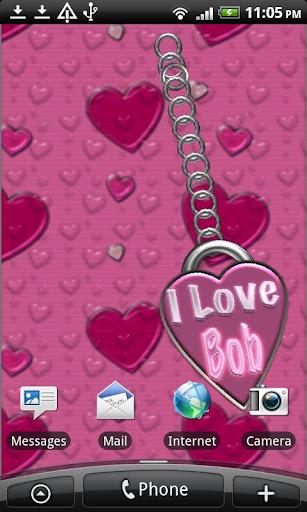 I Love Bob