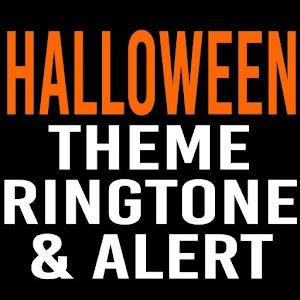 Cover art Halloween Movie Theme Ringtone