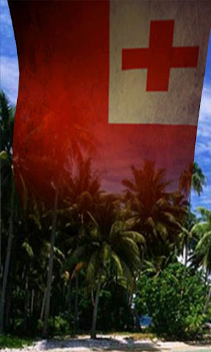 Flags of Oceania 3D Free