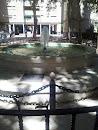 Fuente Plaza Jazmín