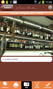 L'Antica Macelleria - screenshot
