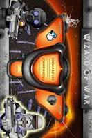 Screenshot of Wizard of War