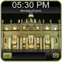 Vatican City Go Locker