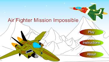 Screenshot of Air Fighter