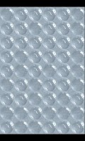 Screenshot of Bubble Wrap