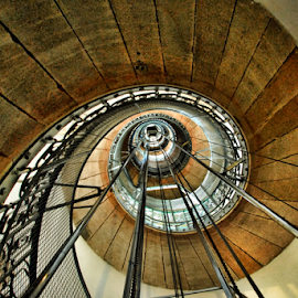 Spiral by Antonio Amen - Buildings & Architecture Other Interior ( whirlwind, spiral, snail )