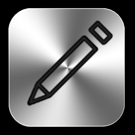 spad - photo edit&sketch tool 工具 LOGO-阿達玩APP