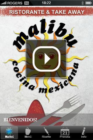 Malibù Cocina Mexicana