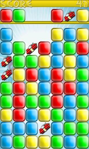 Puzzle Clickomania