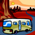 RV Camps Locator - Pro icon