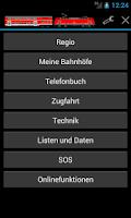 Screenshot of Tfix