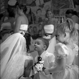 by Brett Giddings - Wedding Other