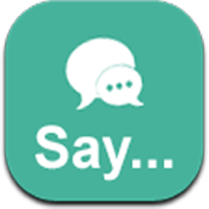 English Speaking - Say Say Say.apk 2.4