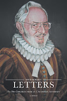 Letters to His Children from an Uncommon Attorney