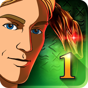 Hack Broken Sword 5: Episode 1 game