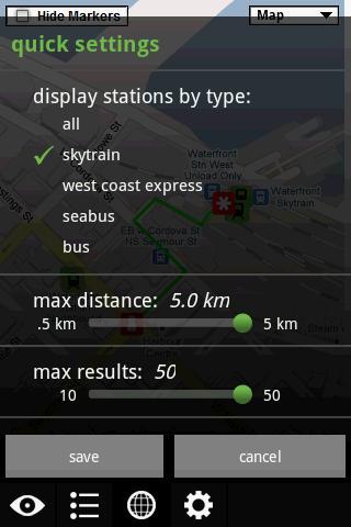 【免費旅遊App】WayFinder Vancouver-APP點子