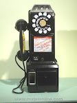 Paystations - Western Electric 196G  1