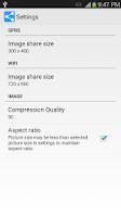 Screenshot of Smart Photo Share