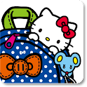 HELLO KITTY Theme21 icon